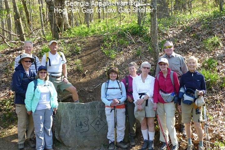 Hog Pen Gap to Low Gap Shelter Appalacian Trail.jpg
