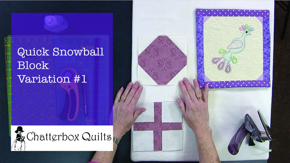 Quick Snowball Block #1.jpg