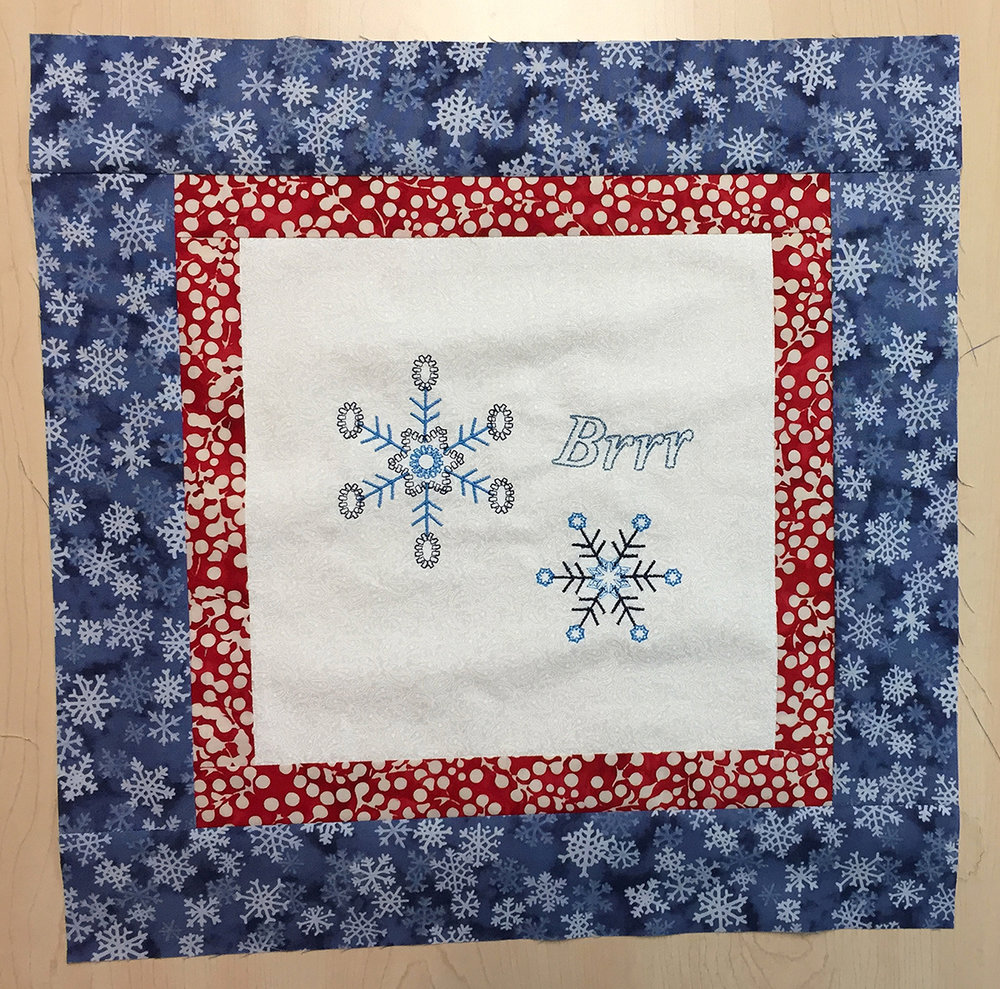 13 Snowflake Brrr with second border.jpg