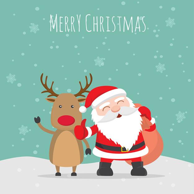 merry-christmas-Santa & Rudolph.jpg