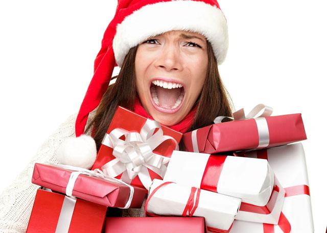 Stressful Christmas shopping.jpg