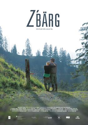 z'Bärg Filmplakat