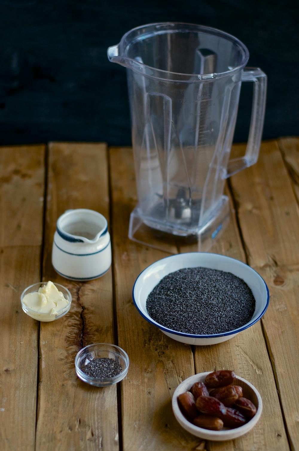 Poppyseed Baking Mix - Ktchen Hoopla