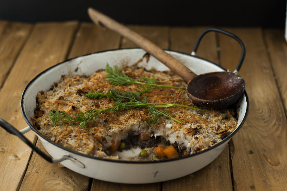 shepherds pie - kitchen hoopla