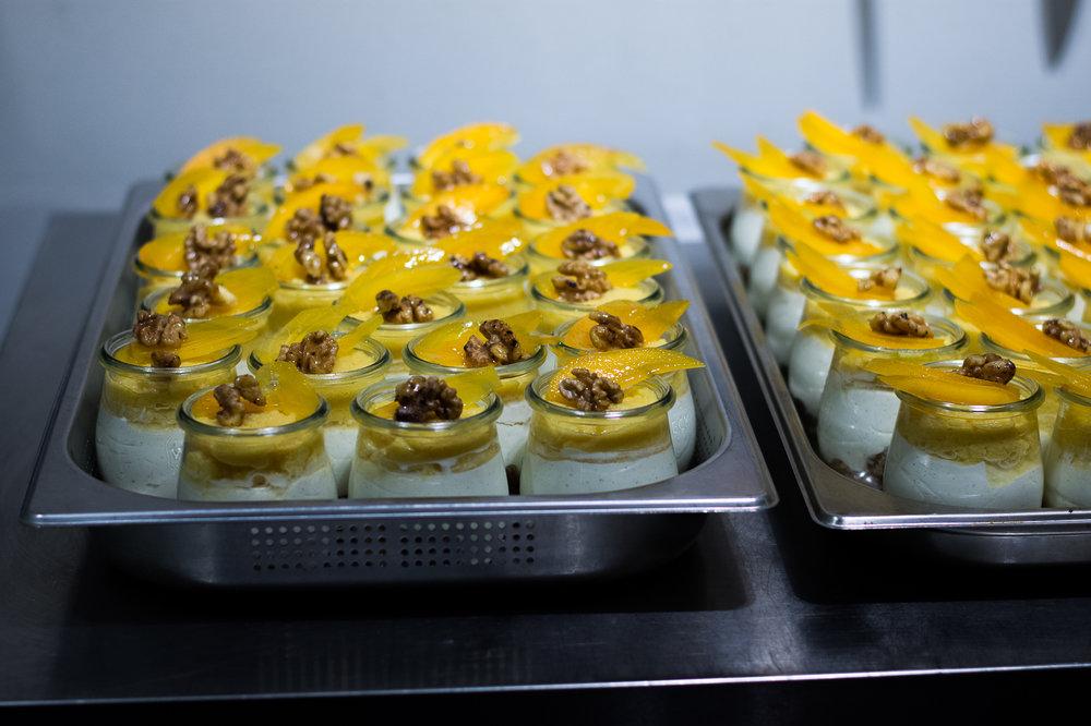 birthday catering - Christine Weisserth