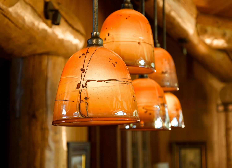 Gallery of pendant lighting casanova glass studio aloadofball Gallery