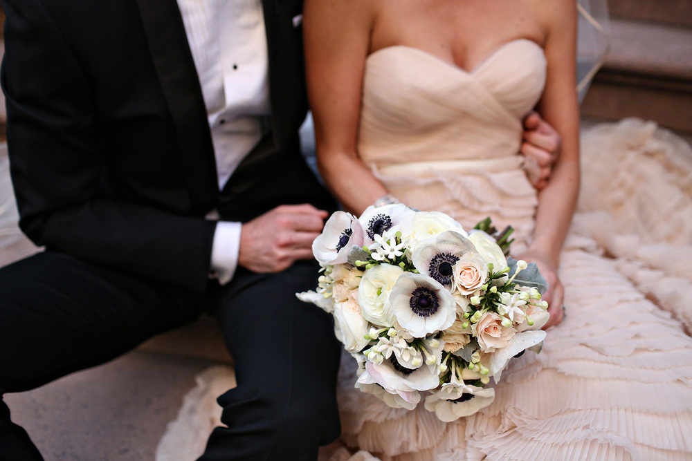 Alison Conklin Photography   |  The Union League, Philadelphia, PA