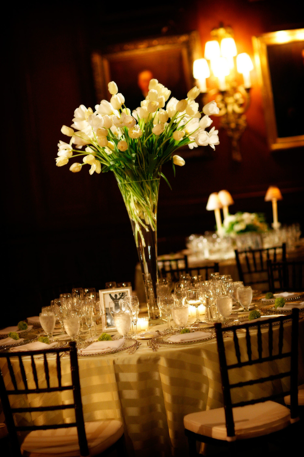 A  rt of Love Photography   |  Wedding Reception  |  Union League of Philadelphia, PA