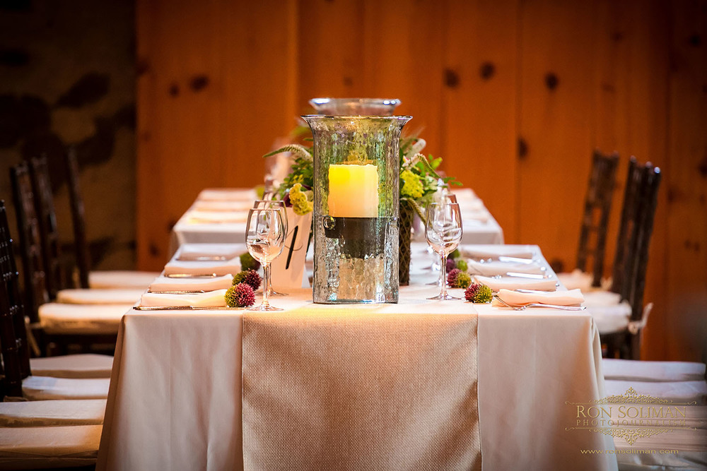 Ron Soliman Photography   |  Wedding Reception  |  Sweetwater Farm, Glen Mills, PA