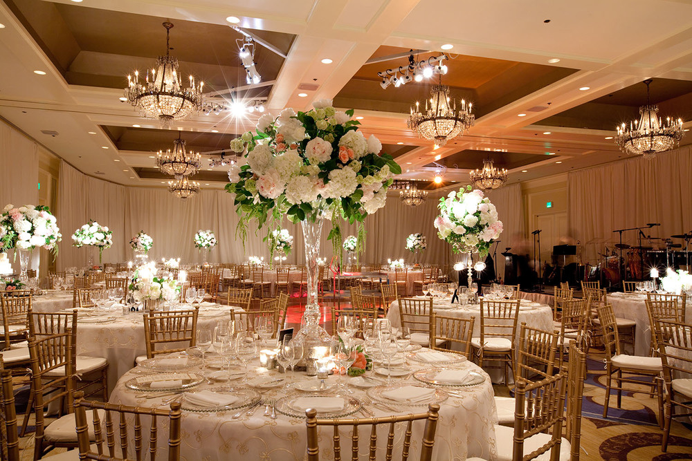 Sarah Miller Photography   |  Wedding Reception  |  Four Seasons Hotel, Philadelphia, PA