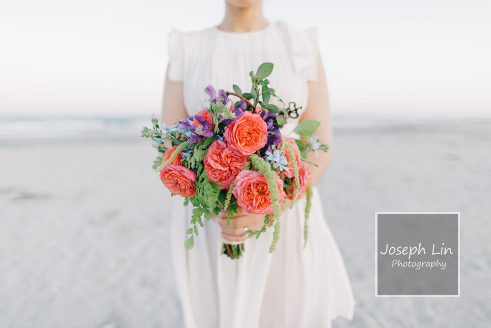 Joseph Lin Photography   |  Wedding Reception  |  Home in Avalon, NJ