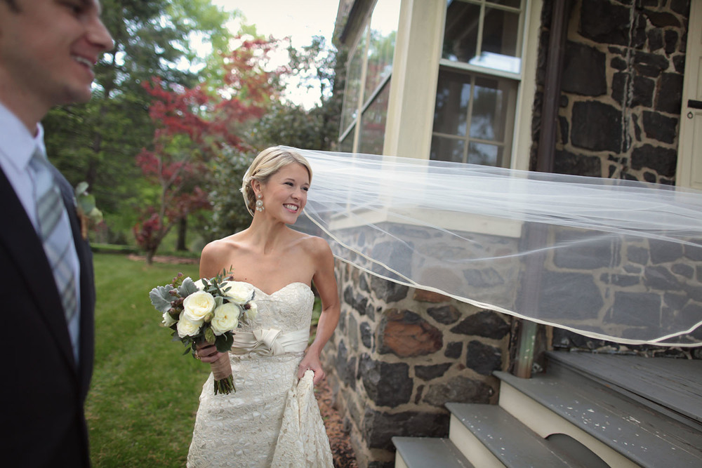 Alison Conklin Photography   |  Wedding Reception  |  Sweetwater Farm, Glen Mills, PA