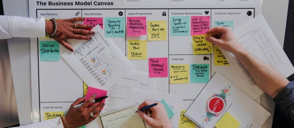 Business and Service Design - Tailored Workshops