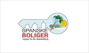 Spanske Boliger