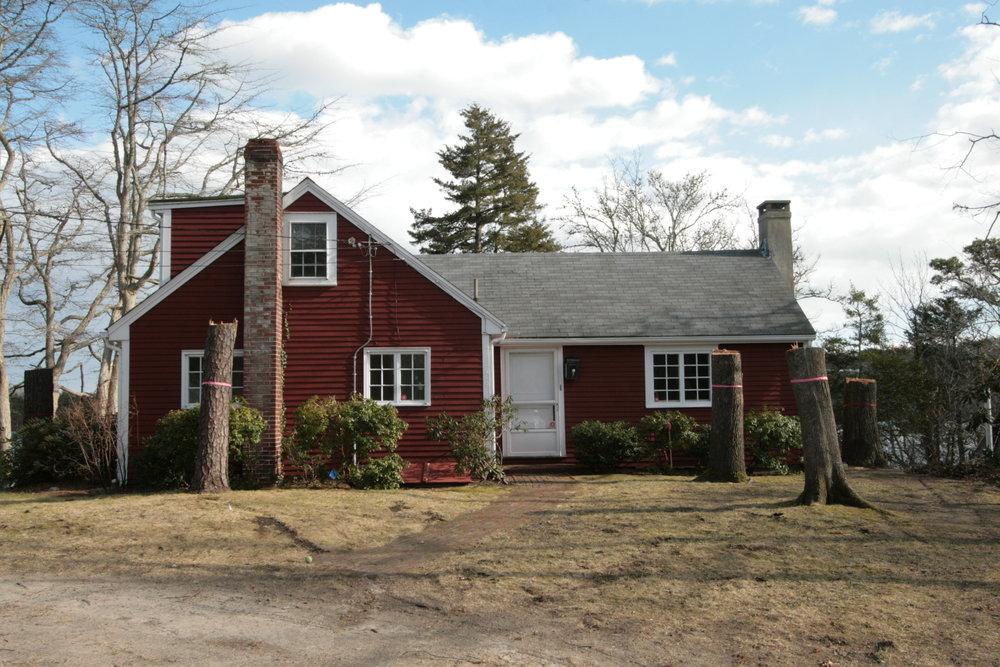 Original 1930's home