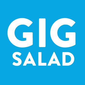 Gig Salad!