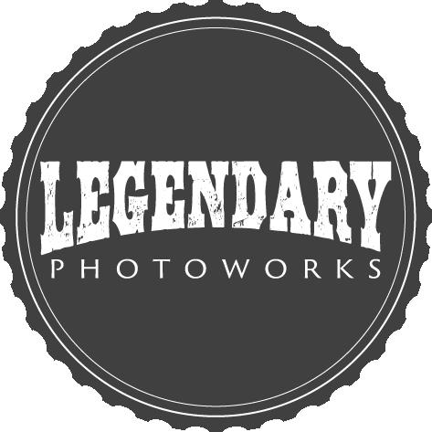 Calgary Photographer- Legendary Photoworks