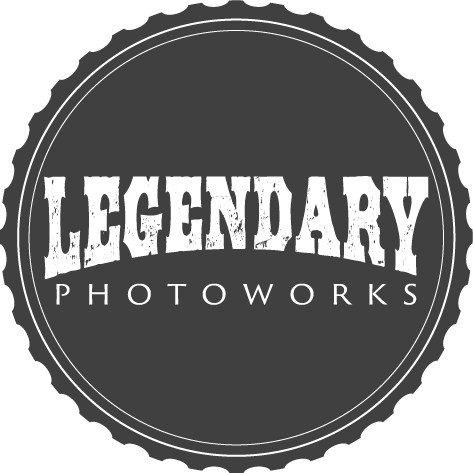 Legendary Photoworks- Calgary Photographer