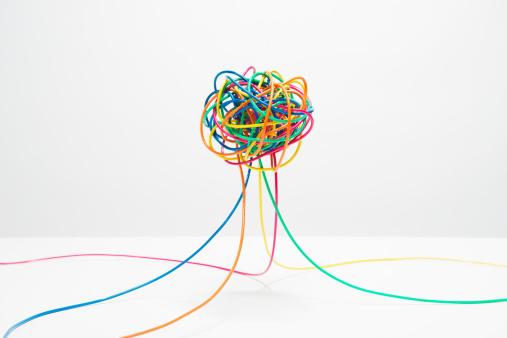 brain tangle