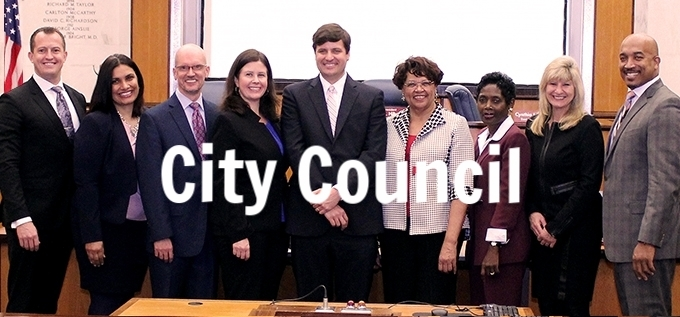 Click here to email City Council with your thoughts!