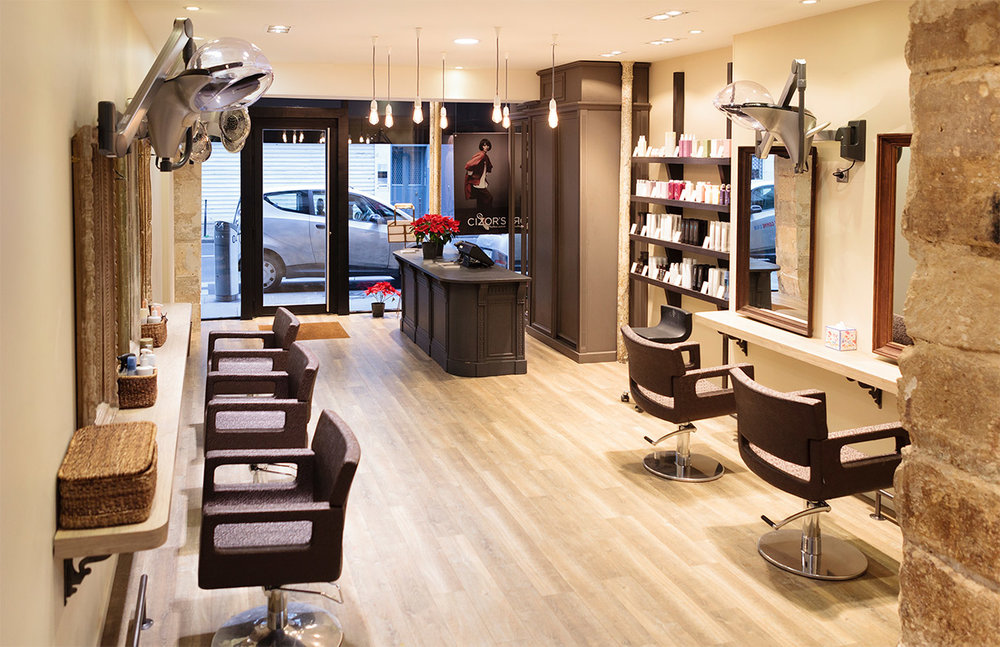 Hair Salon Elodie Euston by Cizor's