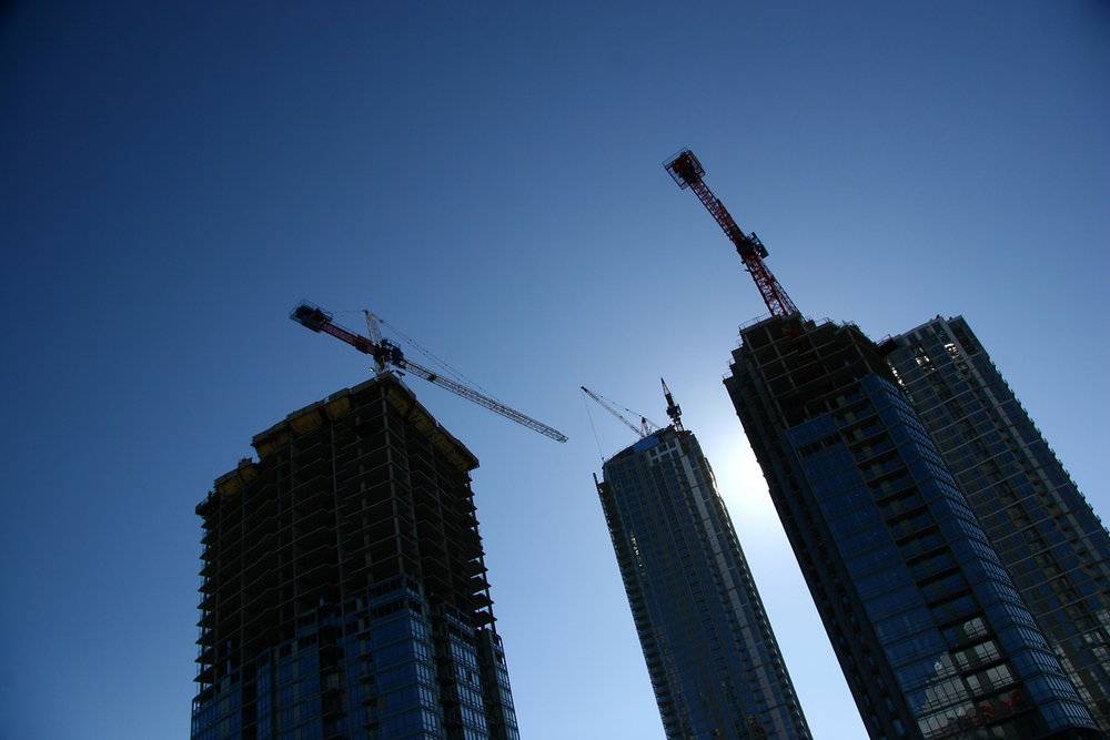 Downtown Condominium Construction 2 (A001).JPG