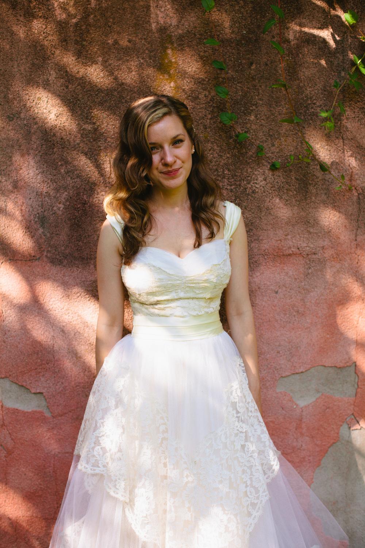 Ann Hamilton Bridal