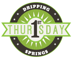 First Thursday Dripping Springs