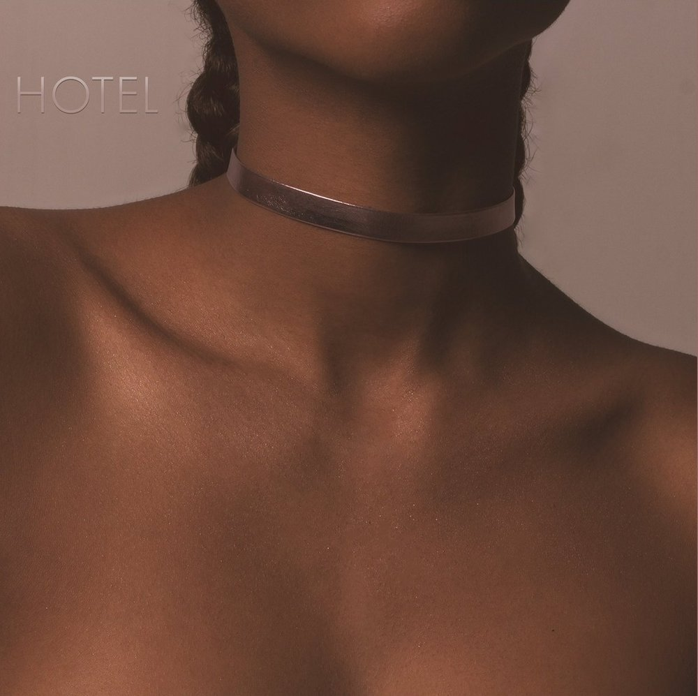 With her new EP,HOTEL - MuDiiGAL sounds much more relaxed and she is as heartfelt as ever. While MOODS was visually somber and sonically dense, HOTEL sounds like the work of a phoenix alight, brushing the ashes from her wings, and sharing her rebirth.