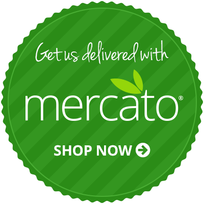 NYC Customers - Select meat and grocery items are now available from Foster Sundry online via Mercato. Available for NYC delivery only.