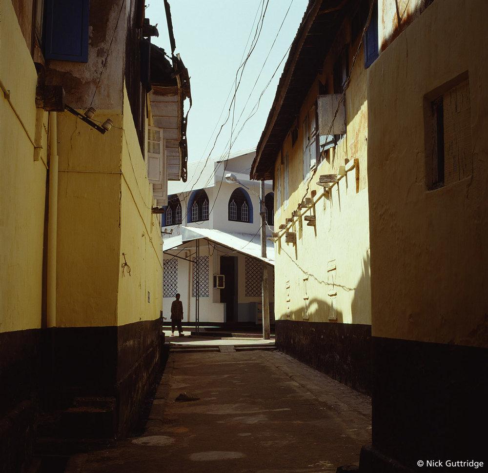 India Street with Man.jpg