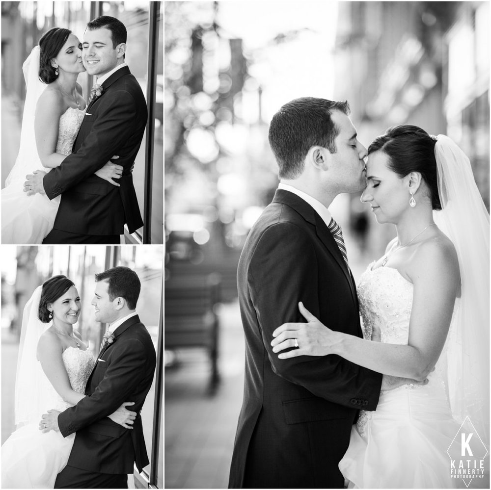 Downtown Rochester Wedding