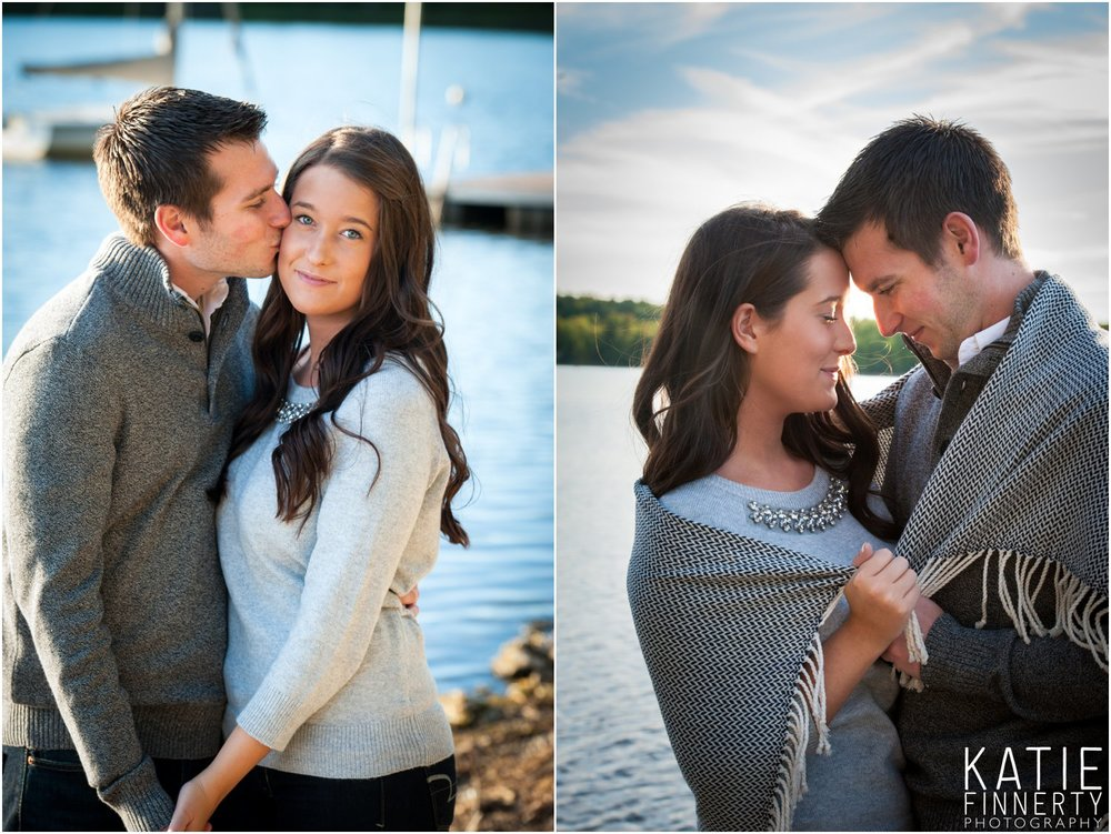 What to Wear to your Engagment Session - Rochester, NY