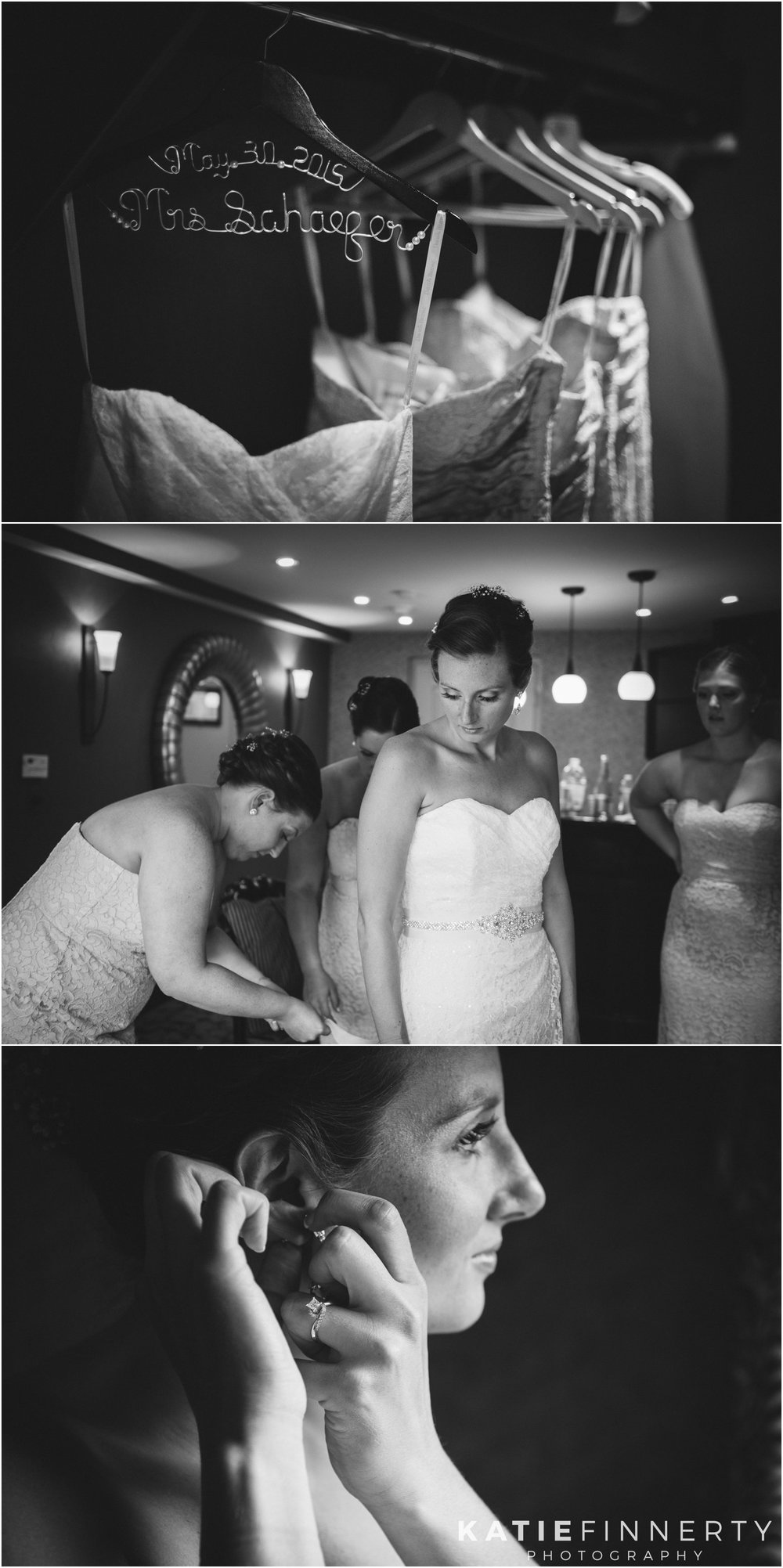 Rochester Wedding Photography