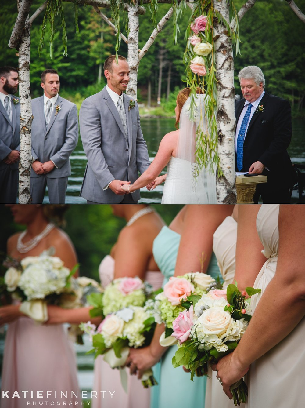 Rochester Wedding Photographer