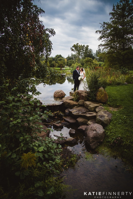 webster arboretum wedding photography