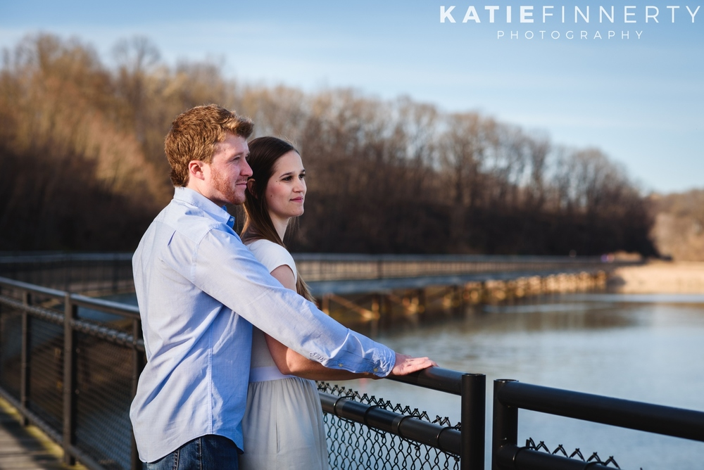 Turning Point Park Rochester Engagement