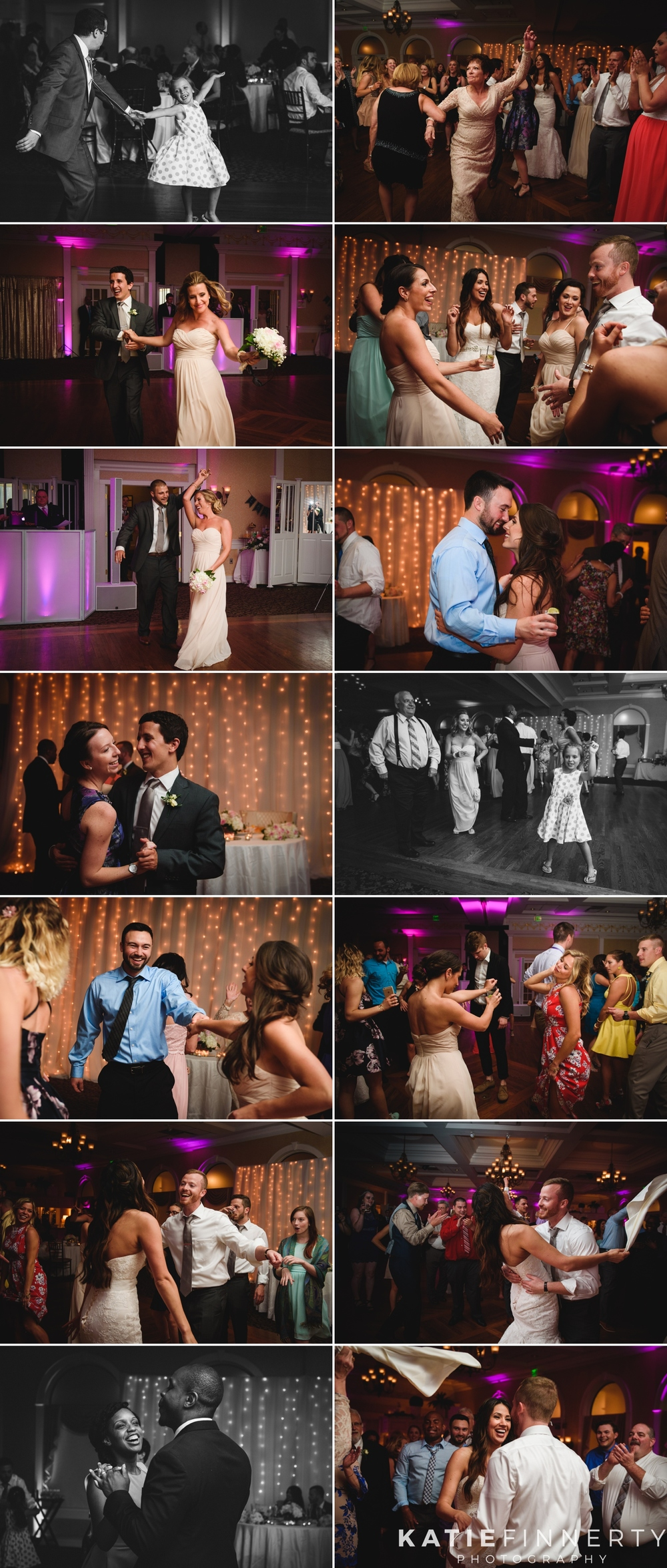 Glen Sanders Mansion Wedding Dance Candids