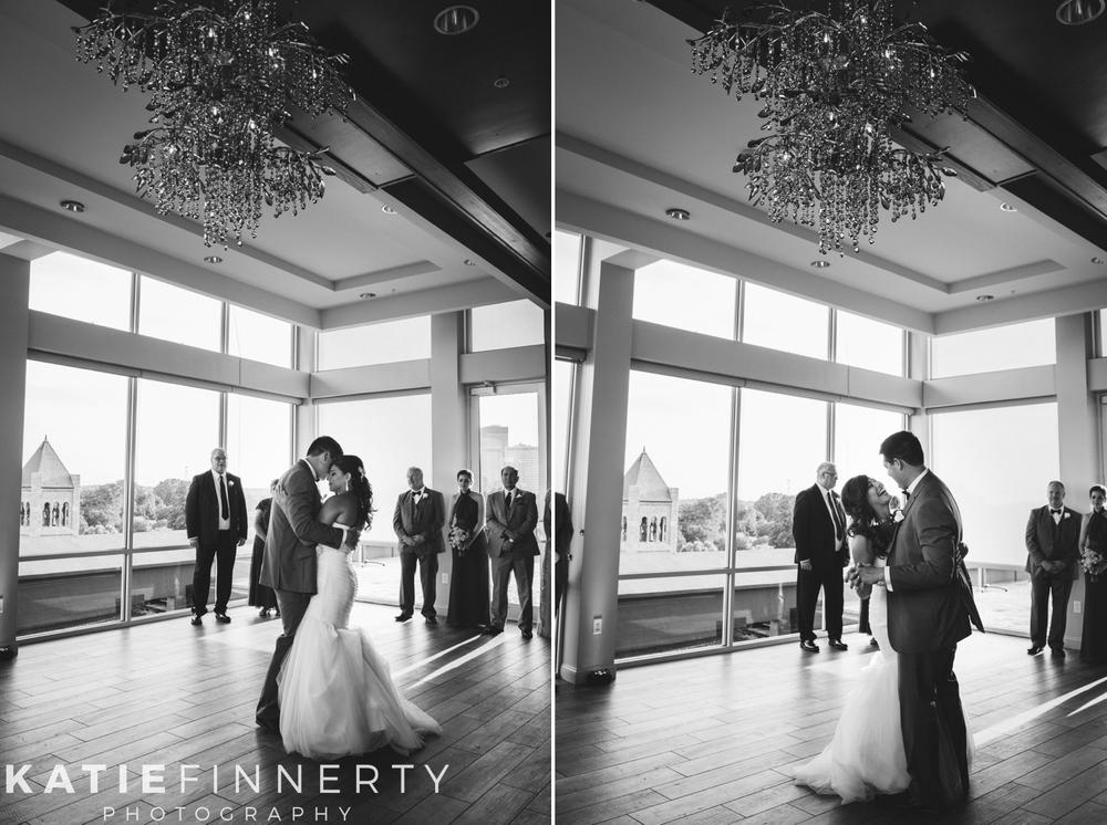 Strathallan Hotel, Rochester NY Wedding