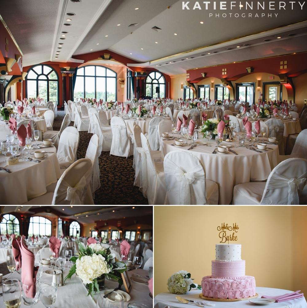 Casa Larga Vineyard Rochester Wedding