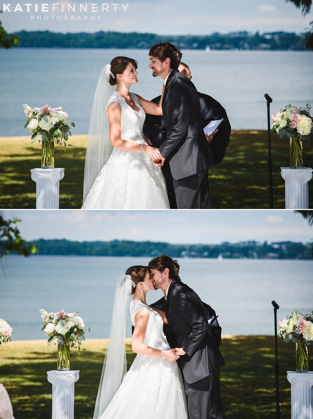 Belhurst Castle Wedding
