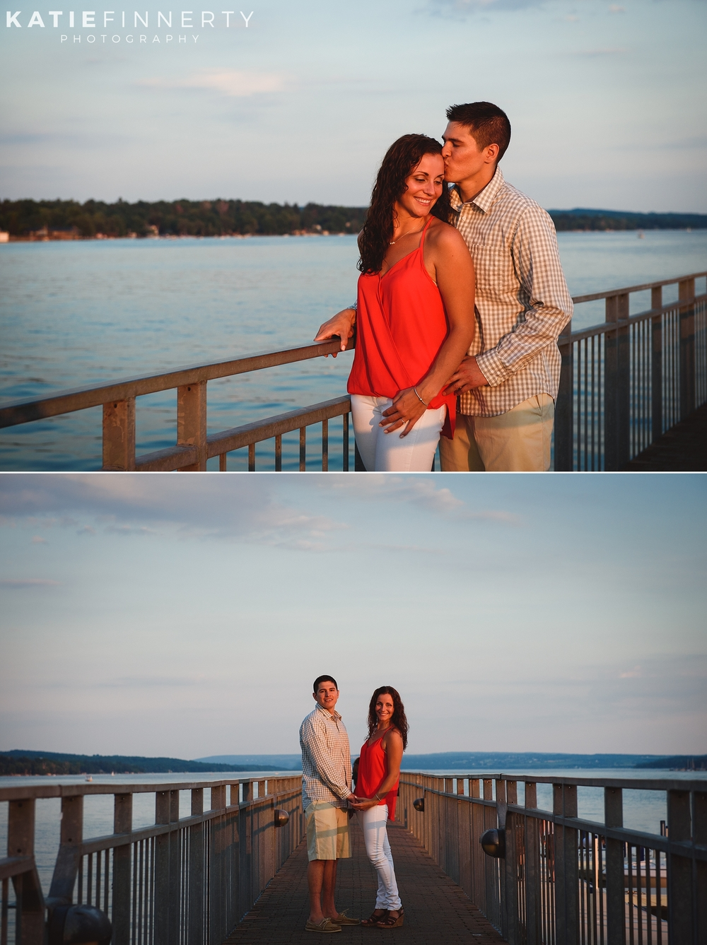 Skaneateles Engagement Session