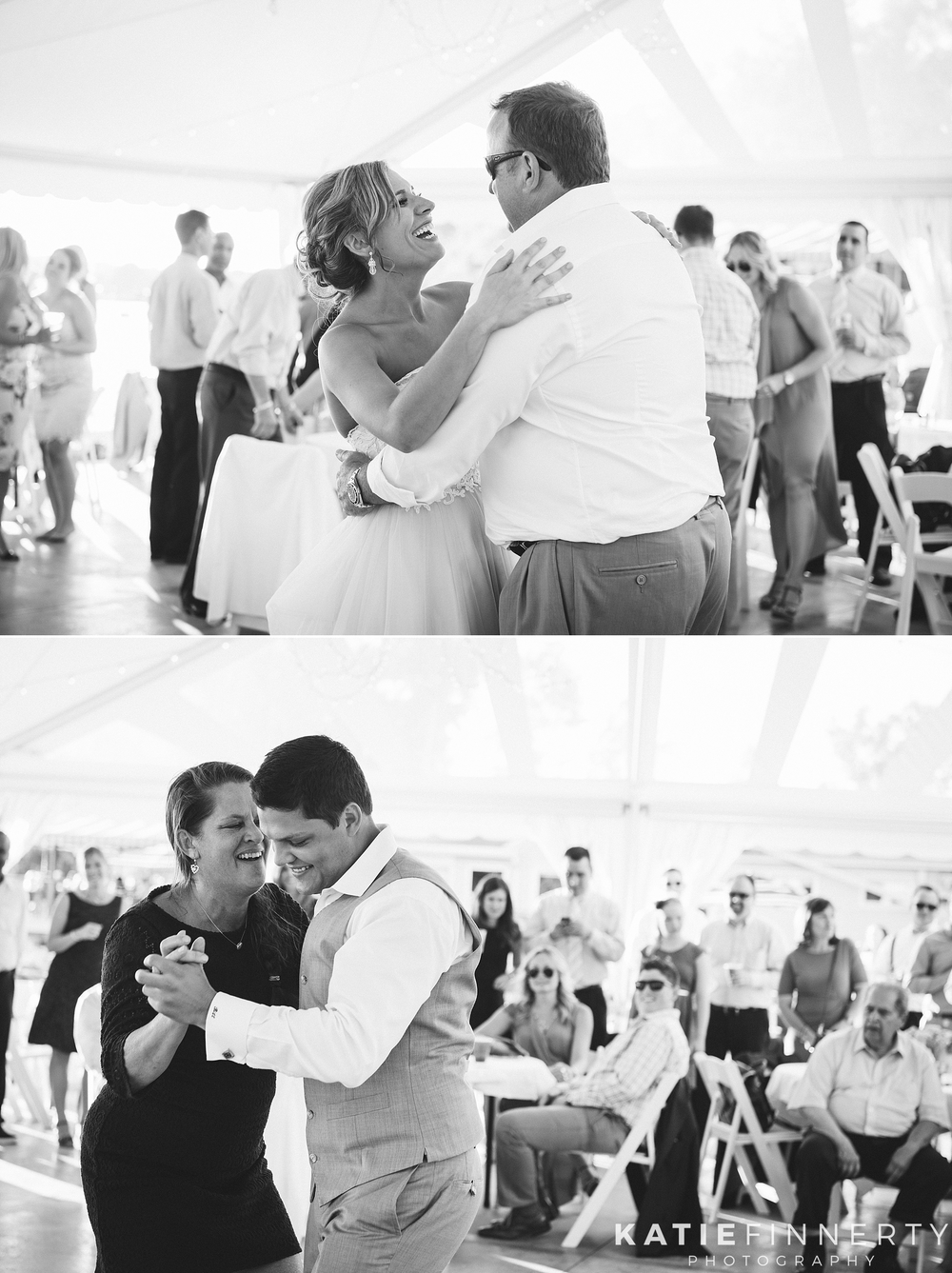 Canandaigua Country Club Wedding