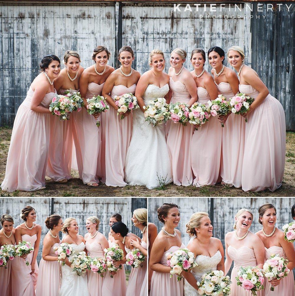 Rochester Barn Wedding Photography