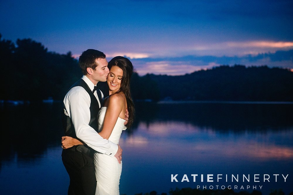 Crooked Lake House Wedding Photography