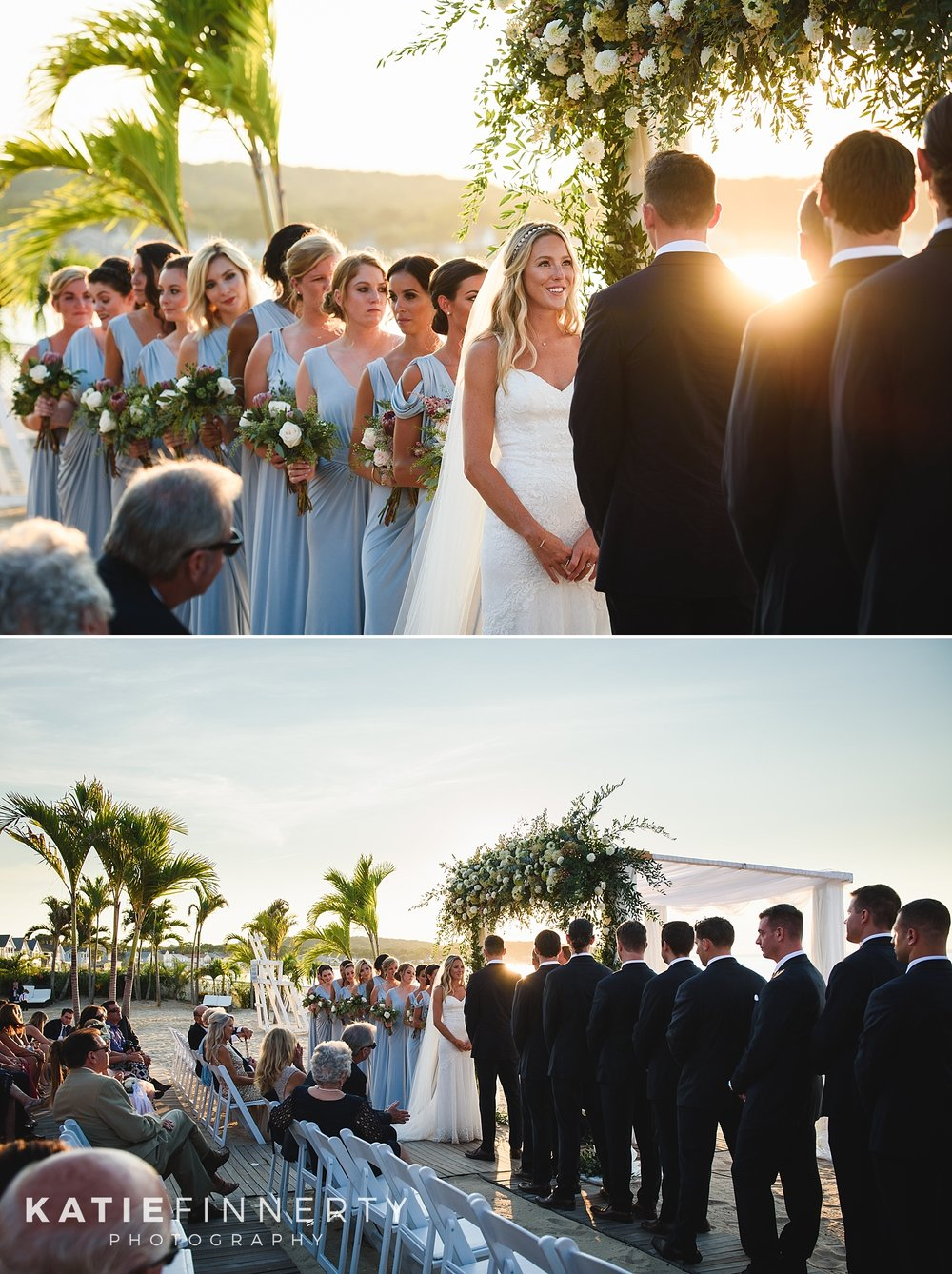Crescent Beach Club, Long Island Wedding Photography
