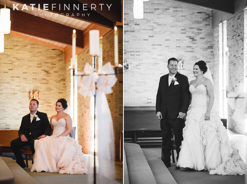 Shadow Lake Golf Club Rochester Wedding Photography