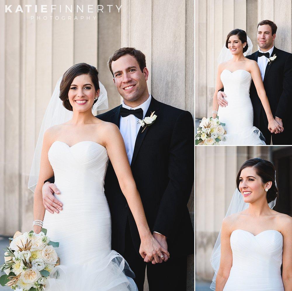 Rochester Airport Marriott Wedding