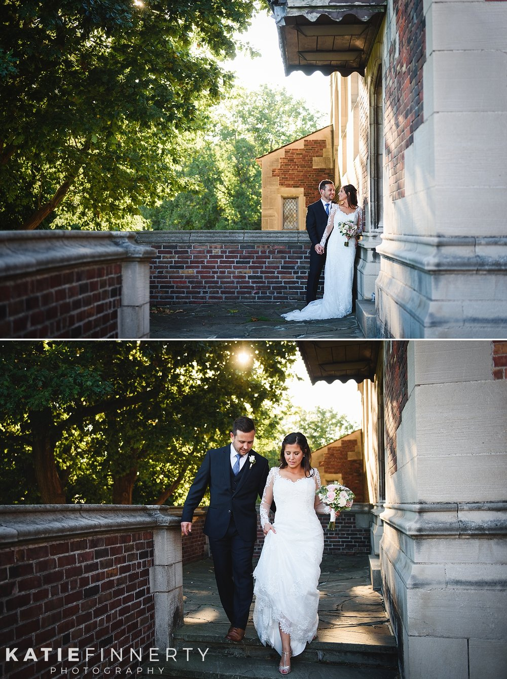Colgate Rochester Crozer Divinity School Wedding Photography
