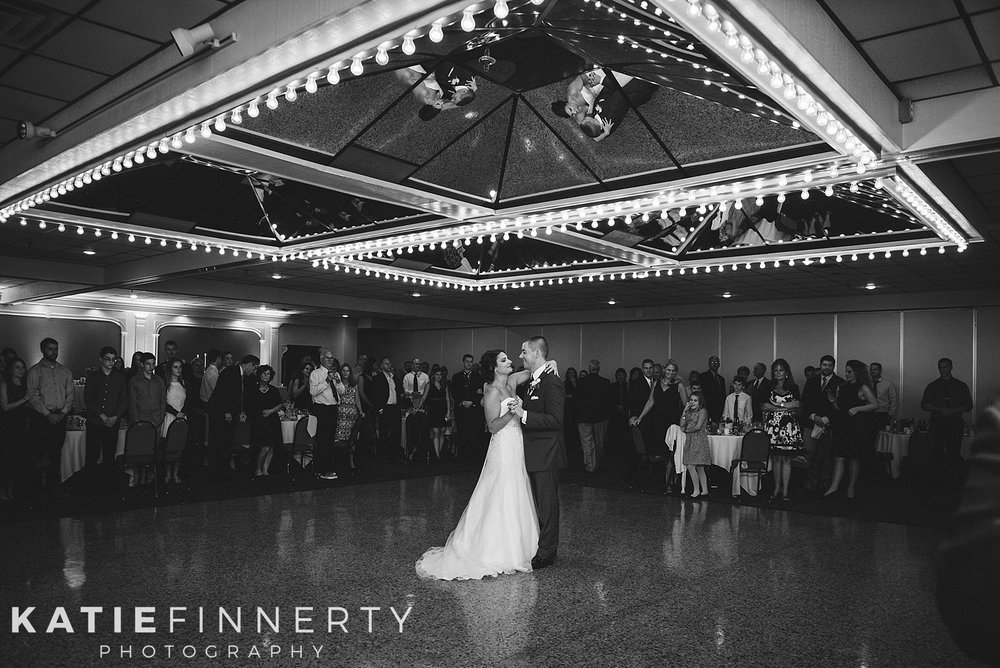 Burgundy Basin Rochester Wedding Photography